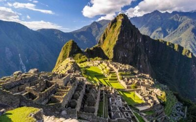 What it's really like visiting Machu Picchu