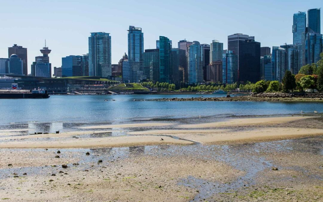 Five things to do in Vancouver
