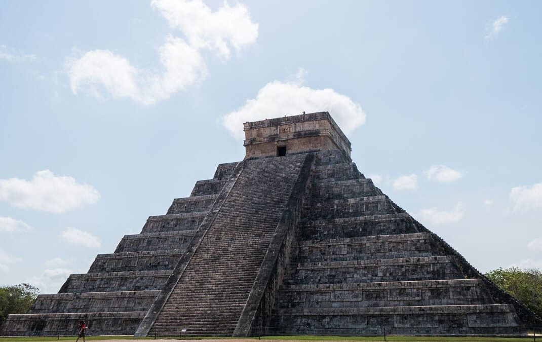 Five awesome things to do in Mexico
