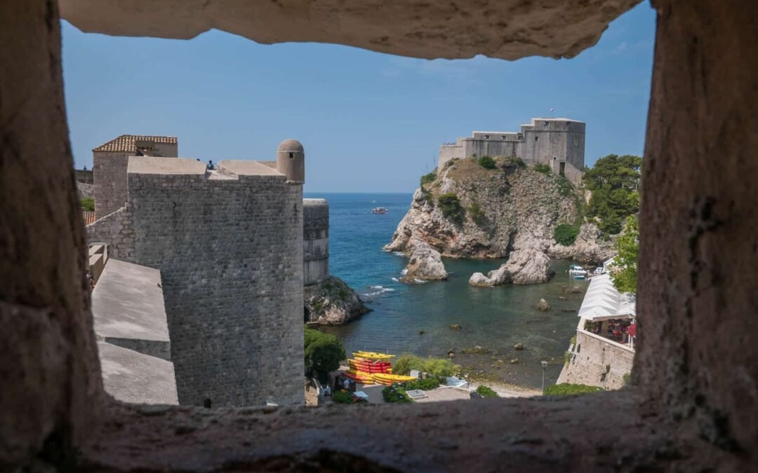 Five awesome things to do in Dubrovnik