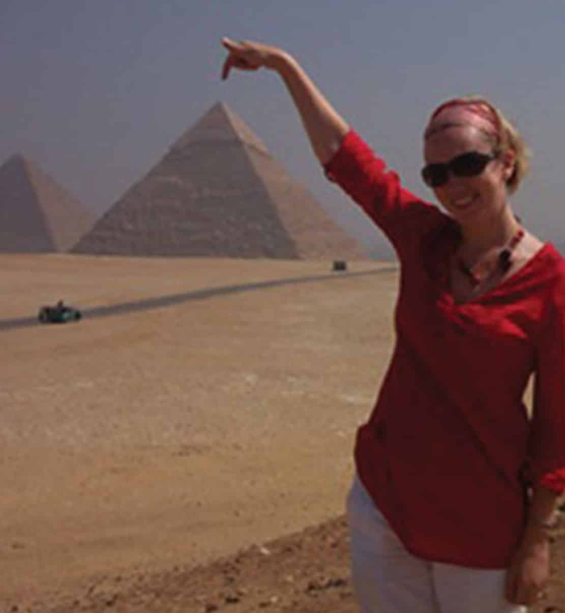 Bernadette Bruggeman – Solo Travel Consultant at Two's a Crowd