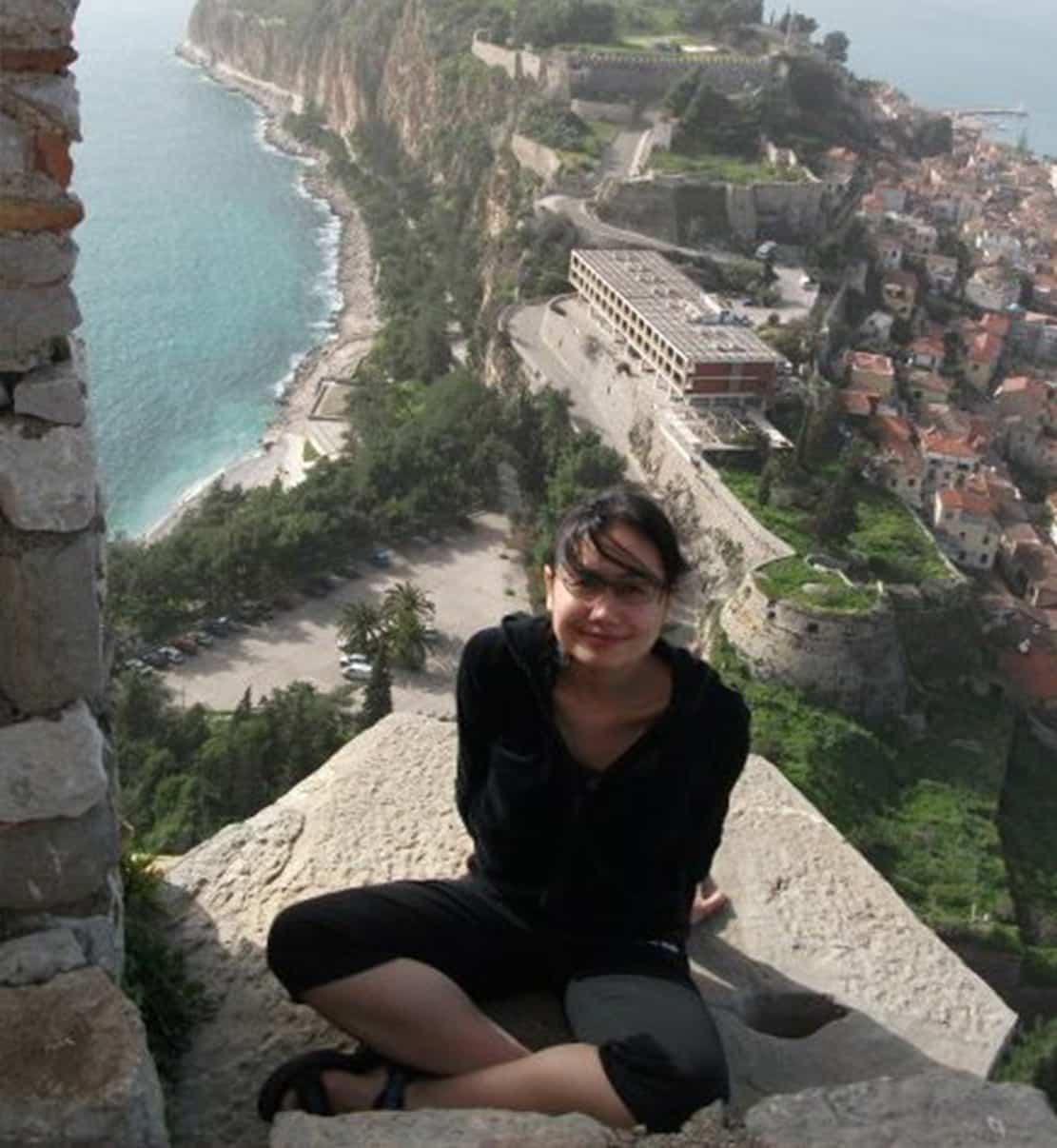 Thao Ha - Solo Travel Consultant at Two's a Crowd