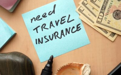 Why you need to get travel insurance