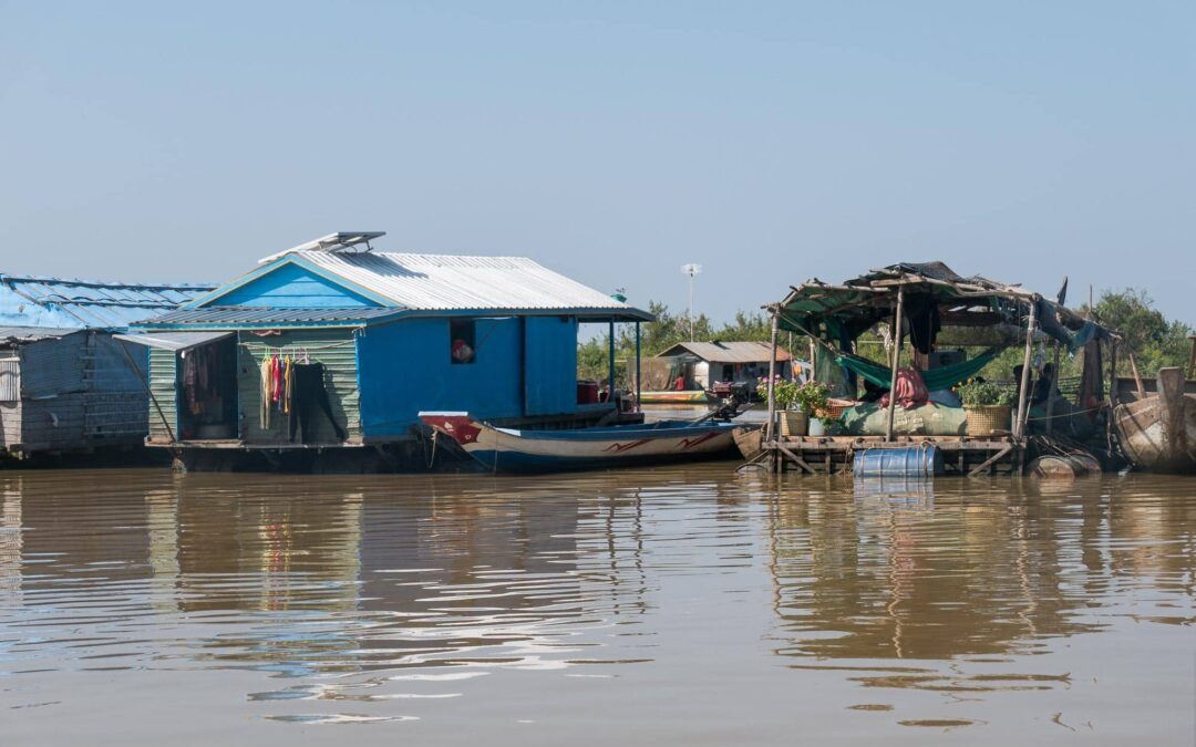 Five things to do in Cambodia that don't involve temples