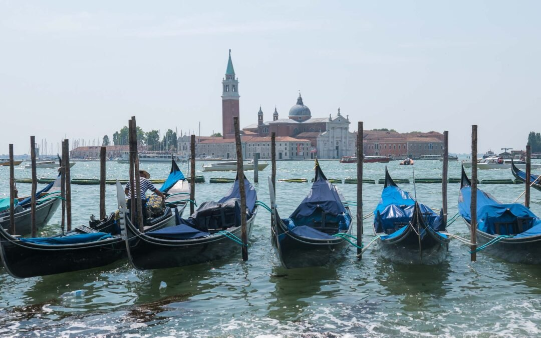 From gondola rides to Attila the Hun's throne in Venice