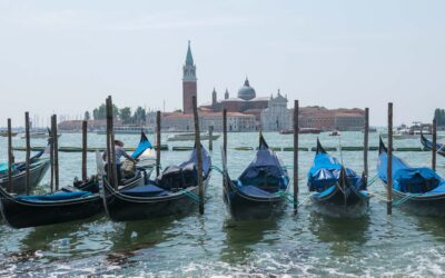 From gondola rides to Attila the Hun's throne in Venice