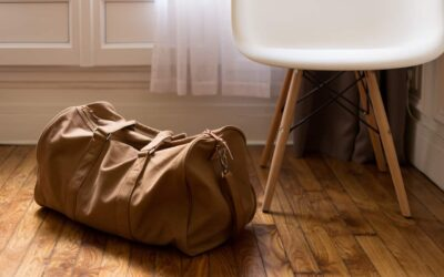 What to pack in your carry-on luggage
