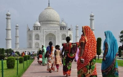 Five places you shouldn't miss on your first trip to India